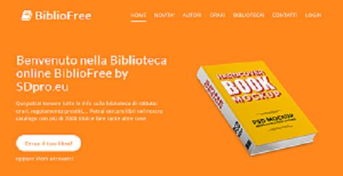 bibliofree