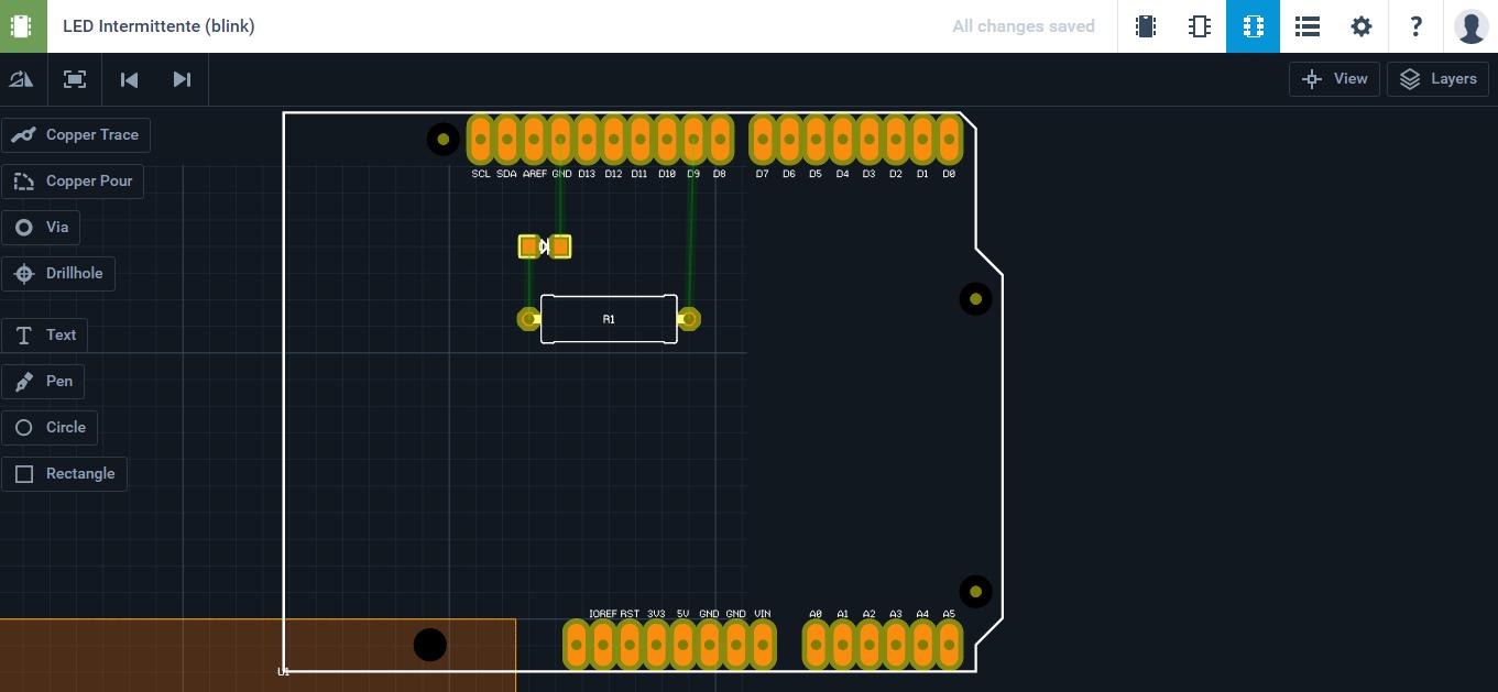 Schemi Elettrici Programma Gratis : Programmare arduino senza arduino