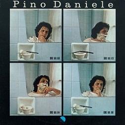Pino Daniele copertina
