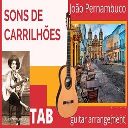 Sons De Carrilhoes copertina
